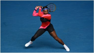 Wimbledon 2021 First Round Draws Out, Serena Williams to Meet Aliaksandra Sasnovich in the First Round