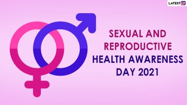 Sexual and Reproductive Health Awareness Day 2021 Date and Significance: All About the Day Observed to Raise Awareness About Sexual & Reproductive Health
