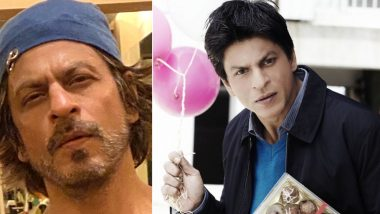 Shah Rukh Khan Celebrates 11 Years of My Name Is Khan with a Cool Selfie, Says 'It's Become More like a Yearly Birthday Wish'