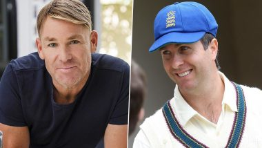 Michael Vaughan, Shane Warne and Other Cricketers Left Surprised by England's 'Cautious' Approach in IND vs ENG 1st Test in Chennai