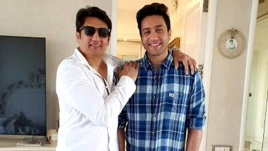 Shekhar Suman Slams A News Channel For Claiming Adhyayan Suman Died By Suicide; Says 'Random Apology By A Journalist Not Acceptable'