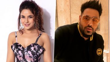 Shehnaaz Gill Collaborates With Rapper Badshah for a Music Video, Shooting Starts in Jammu & Kashmir!