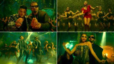 Shor Machega Song From Mumbai Saga: Yo Yo Honey Singh Is Back With a New Party Anthem (Watch Video)