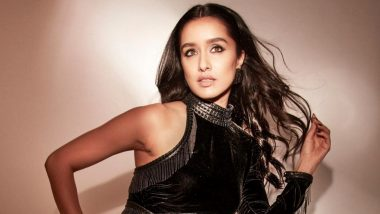 Shraddha Kapoor's Instagram Family Grows to 60 Million, Actress is 'Overwhelmed and Overflowing With Gratitude'
