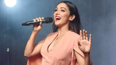 Neeti Mohan: No One Can Deny Me Work Because I Am a Woman
