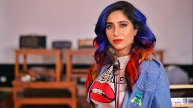 Neha Bhasin, Bigg Boss OTT's Confirmed Contestant, Reveals the Reason Why She Has Taken Part in the Controversial Reality Show