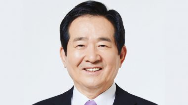 South Korea Prime Minister Chung Sye-Kyun Says 'No Relief Money for the Person Violating COVID-19 Regulations'
