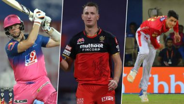 IPL 2021 Players Auction: Three Players Who Can Emerge As Most Expensive Buys at Indian Premier League Season 14 Bidding