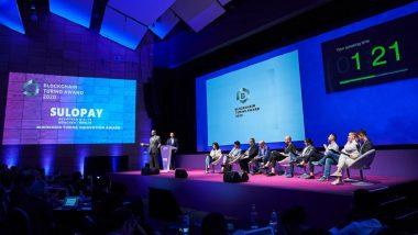 "Sulopay Wins ""Best Blockchain Innovation Award 2020"" at Blockchain Turning Award"