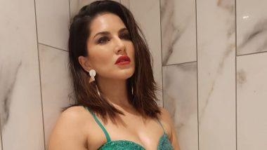 Sunny Leone Gets Relief from Kerala High Court in Cheating Case; HC Asks Police Not to Arrest the Actress Until Notice Served