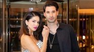 Sunny Leone's Husband Daniel Weber's Car Number Forged for a Mercedes; Accused Arrested by Mumbai Police