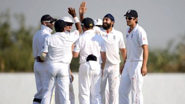 Do You Know England Were the Last Away Team to Win a Test Series in India?