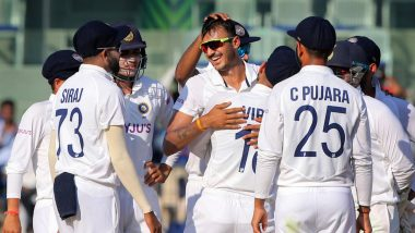 Virat Kohli Hails Team India's Character and Fighting Spirit After Winning Second Test Against England by 317 Runs (View Post)