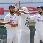 India vs England 4th Test 2021 Day 1 Highlights: IND 24/1 at Stumps