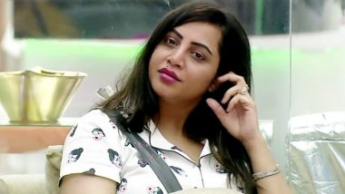 Bigg Boss 14 Expelled Contestant Arshi Khan Accepts Herself As 'Nightie Queen'