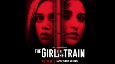 The Girl on the Train Review: A 'Train Wreck' or an 'Earnest Effort'; Here's What Critics Have to Say About Parineeti Chopra's Film