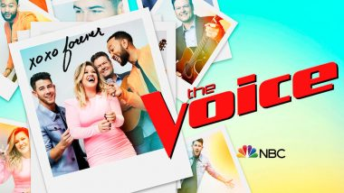 The Voice Season 20 to Premiere on March 1; Nick Jonas, Kelly Clarkson, John Legend and Blake Shelton Returning as the Coach