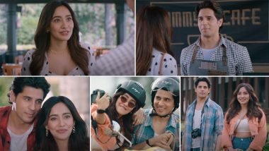 Thoda Thoda Pyaar: Sidharth Malhotra And Neha Sharma's Romantic Number Is A Sweet Ballad And Perfect One For The Season Of Love! (Watch Video)