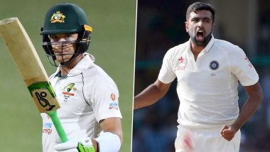 Tim Paine Trolled With Funny Memes and Jokes for Sledging Ravichandran Ashwin After India All-Rounder Scores Century During IND vs ENG 2nd Test