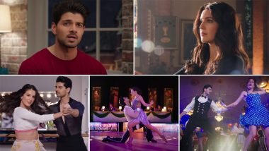 Time To Dance Trailer Review: Isabelle Kaif and Sooraj Pancholi's Dance Film Looks Blah! (Watch Video)