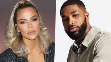 Are Khloe Kardashian and Tristan Thompson Engaged? Former Flaunts a Massive Diamond Ring in Her Latest Post (View Pic)