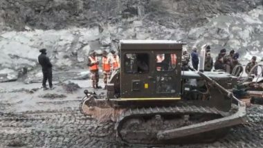 Uttarakhand Glacier Burst Updates: 26 Bodies Recovered, 170 Missing, Rescue Operation to Remove Debris at Tapovan Continues