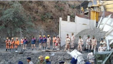 Uttarakhand Glacier Burst: 71 Dead Bodies Recovered So far From Chamoli, Rescue Operations Underway