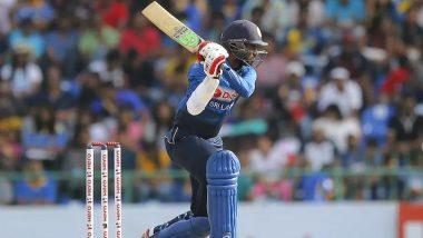Sri Lanka Batsman Upul Tharanga Announces Retirement From International Cricket
