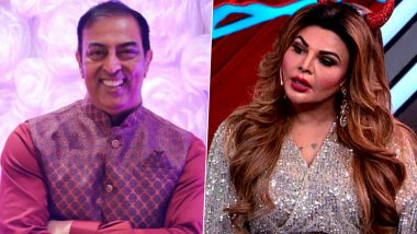 Bigg Boss 14: Vindu Dara Singh Confirms He's Entering the Reality Show As Rakhi Sawant's Connection!