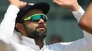 Virat Kohli Practices Hard in the Nets Ahead of IND vs ENG 4th Test 2021, Opens Up About Century Drought (Watch Video)