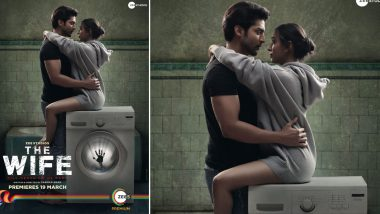 The Wife: Gurmeet Choudhary and Sayani Datta's Horror Film To Release on March 19
