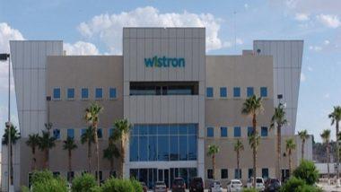 Apple iPhone-Maker Wistron Corporation Likely To Resume Production at Its Violence-Hit Narasapura Plant in Karnataka Next Week