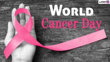 World Cancer Day 2021: Important Symptoms of Different Types of Cancers That Get Ignored Easily but Shouldn't
