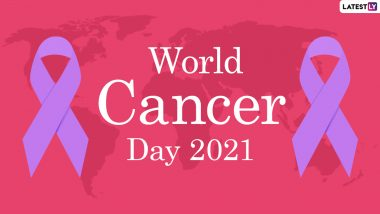 World Cancer Day 2021 Quotes and HD Images: 10 Inspiring Sayings From Cancer Survivors to Spread Hope