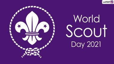 World Scout Day 2021: Celebrating the Spirit of Scouting on Birth Anniversary of Founder Robert Baden-Powell
