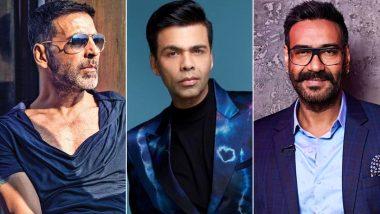 Farmers' Protest: Netizens Slam Akshay Kumar, Karan Johar, Ajay Devgn And Others' 'India Together' Tweets; Miffed Citizens Trend #SpinelessCelebs, #ShameOnBollywood, #AntiNationalBollywood On Twitter