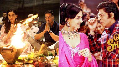 Prithviraj Actress Manushi Chillar Feels Her Debut Will Be Similar to Deepika Padukone's Diwali Release Om Shanti Om