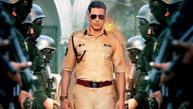 Sooryavanshi: Akshay Kumar's Much-Awaited Film To Release In Theatres On April 2?