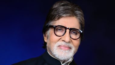Amitabh Bachchan Talks About Undergoing Surgery in His New Blog, Fans Flood Twitter With Wishes for the Megastar (View Tweets)