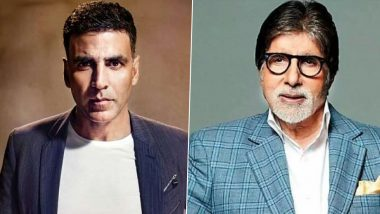 Shiv Sena Targets Akshay Kumar, Amitabh Bachchan For Staying Mum over Centre's Rising Fuel Prices