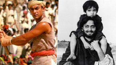 Aamir Khan's Lagaan, Satyajit Ray's Apur Sansar Feature in Vulture's 101 Best Movie Endings of All Time