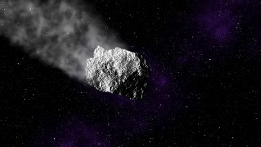 Asteroid 2008 GO20 Will Fly Past Earth On July 25; All You Need To Know About It (Watch Video)