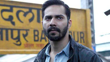 Badlapur Clocks 6 Years: Yami Gautam, Varun Dhawan Reminisces About Sriram Raghavan Directorial