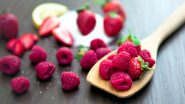 National Strawberry Day 2021 (US): From Strawberry Chicken Salad to Strawberry Banana Bread, 7 Yummilicious Recipes of This Delicious Fruit