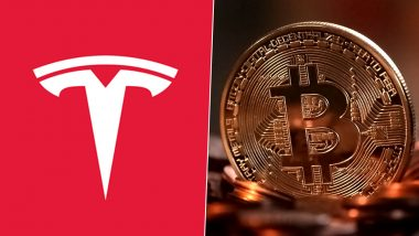 Bitcoin Price Hits Record-High of $45,000 After Elon Musk's Tesla Invested $1.5 Billion in Cryptocurrency