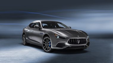 2021 Maserati Ghibli Launched in India From Rs 1.15 Crore; Check Prices, Features, Variants & Specifications