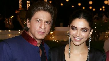 Pathan: Deepika Padukone and Shah Rukh Khan to Shake a Leg on a Peppy Dance Number – Reports