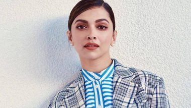 Pathan: Deepika Padukone To Be Seen Rocking A Pixie Cut For Her Suave Agent Character in Shah Rukh Khan's Film – Reports