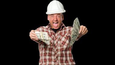 """""""Why Do General Contractor Like Me Charge So Much Money?"""""""