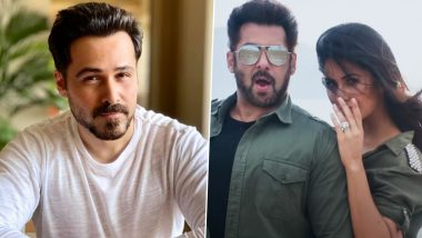 Emraan Hashmi To Play A Villain In Salman Khan-Katrina Kaif Starrer Tiger 3? Five Movies To Prove Why He Will Be Best Baddie In The Franchise